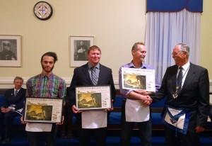 diplomas may 14 2014